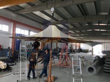 Projelendirme ve Arge Huge Dev Şemsiye
