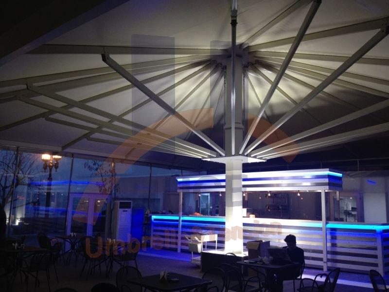 Huge Dev Şemsiye Galeri 122