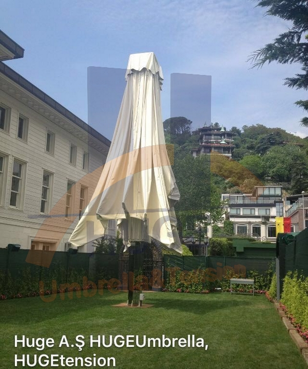 Huge Dev Şemsiye Galeri 158