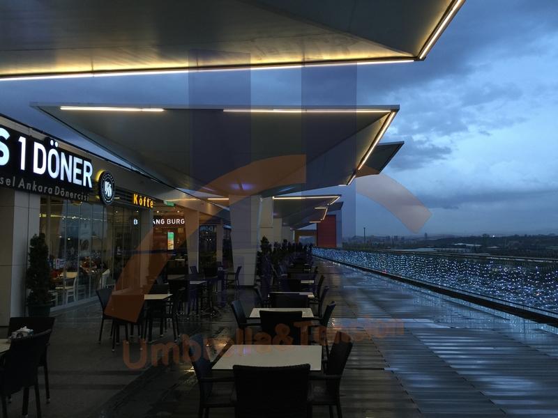 Huge Dev Şemsiye Galeri 170