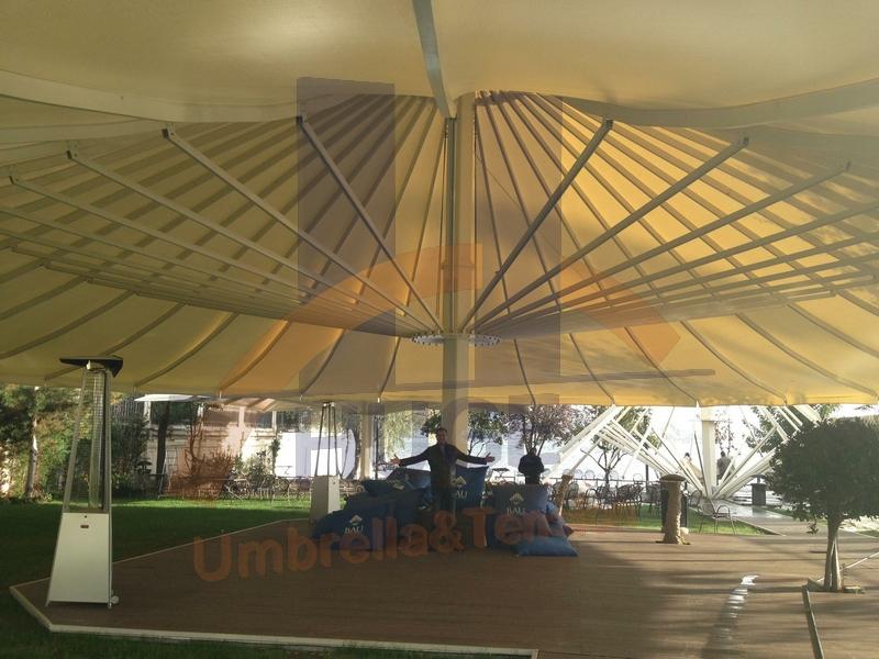 Huge Dev Şemsiye Galeri 173