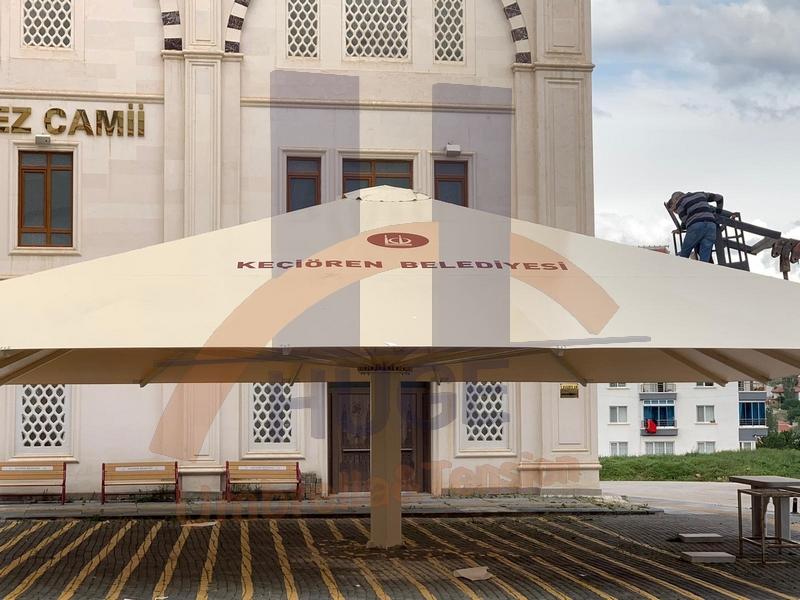 Huge Dev Şemsiye Galeri 179