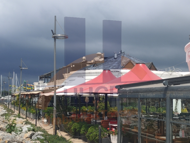 Huge Dev Şemsiye Galeri 195