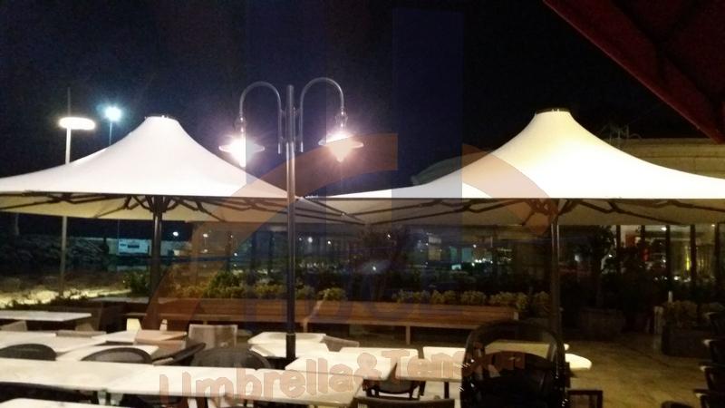 Huge Dev Şemsiye Galeri 203