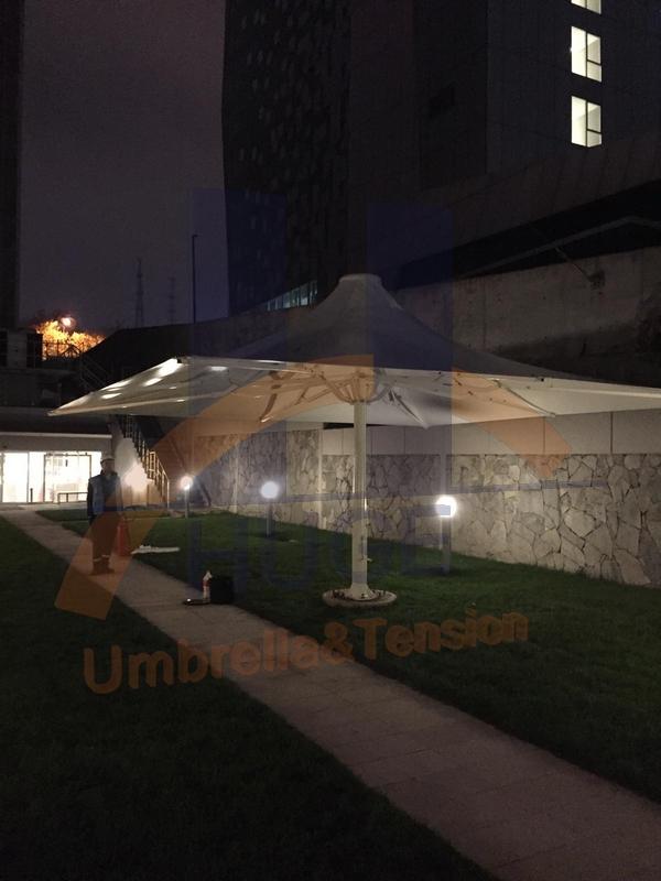 Huge Dev Şemsiye Galeri 208