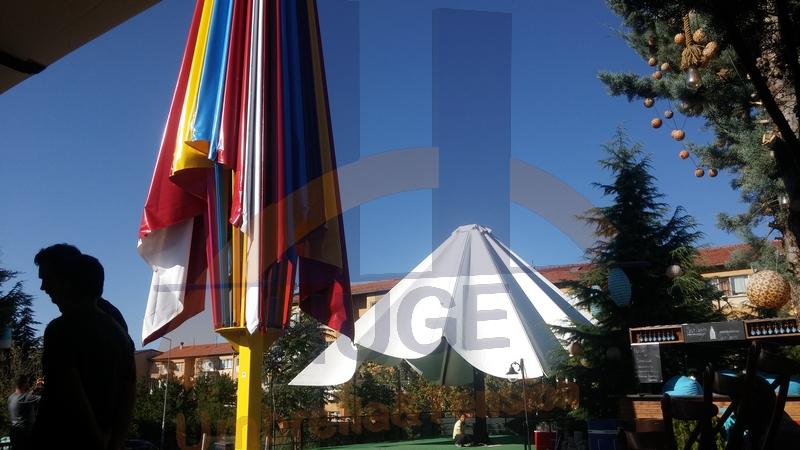 Huge Dev Şemsiye Galeri 54