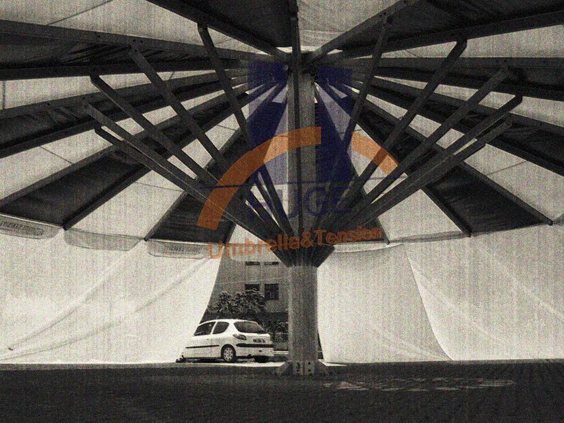 Huge Şemsiye 2004