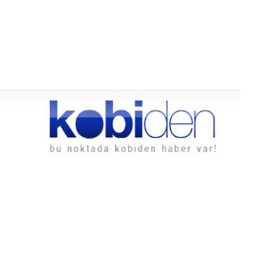 Kobiden Logo Huge Dev Şemsiye