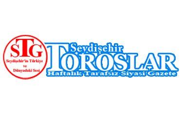 Seydişehir Toroslar Logo Huge Dev Şemsiye