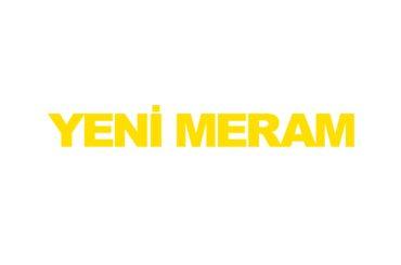 Yeni Meram Logo Huge Dev Şemsiye