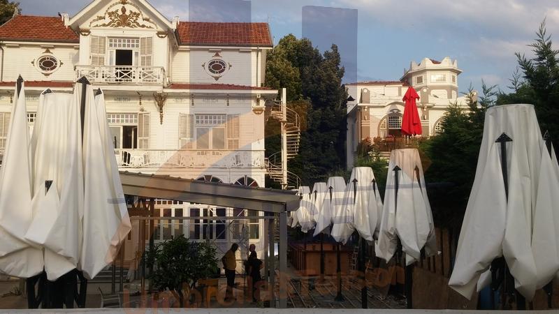 istanbul dev semsiye