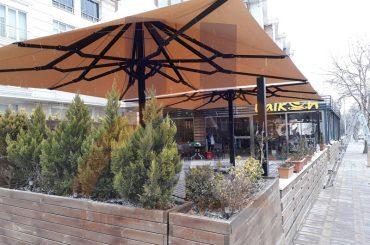 İzmir Dev Şemsiye